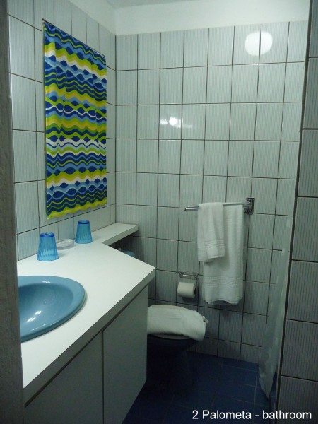 2 Palometa - bathroom