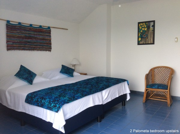 2 Palometa upstairs bedroom 1